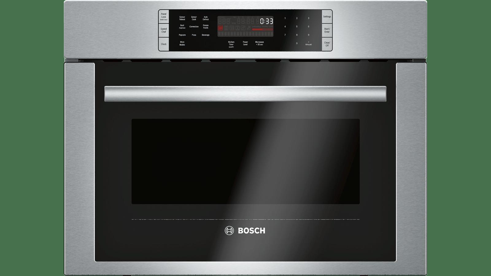 BOSCH - HMC54151UC - Speed OvenBosch Home