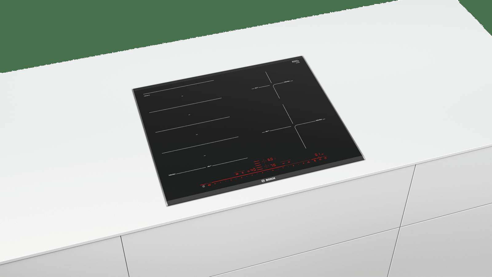Bosch pribor za spajanje kad imaš skeniranje za upoznavanje