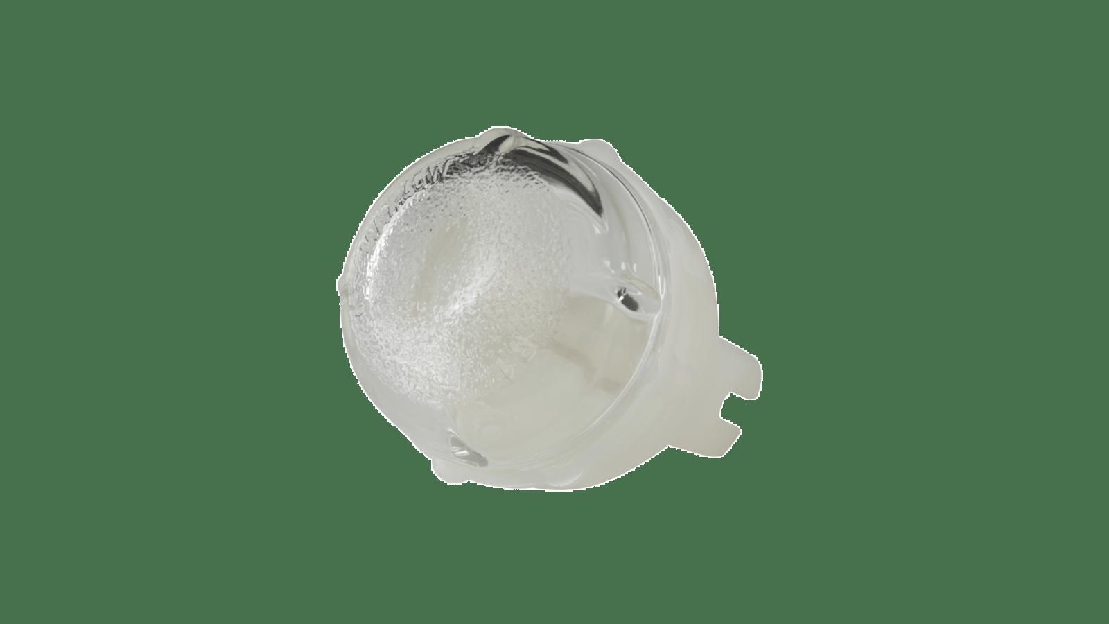 647309 00647309 GENUINE Bosch Oven Lampholder Glass Cover Part No