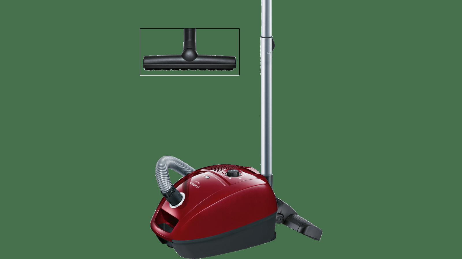 Cen-Tec Systems Manguera para aspiradoras de hogar y tienda con adaptador de herramienta de potencia para la recogida de polvo plateado