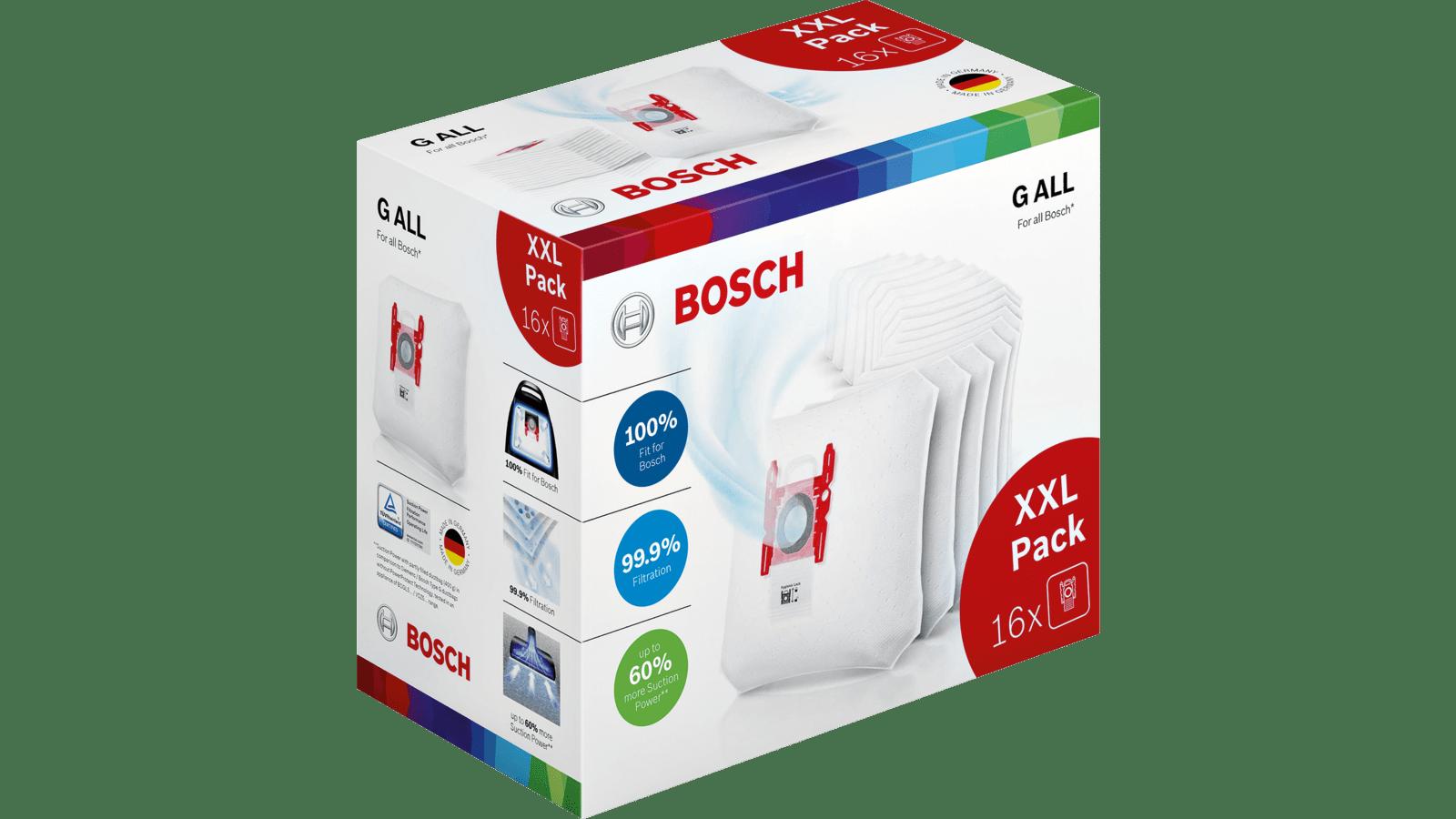 Støvsugerpose G All | Bosch
