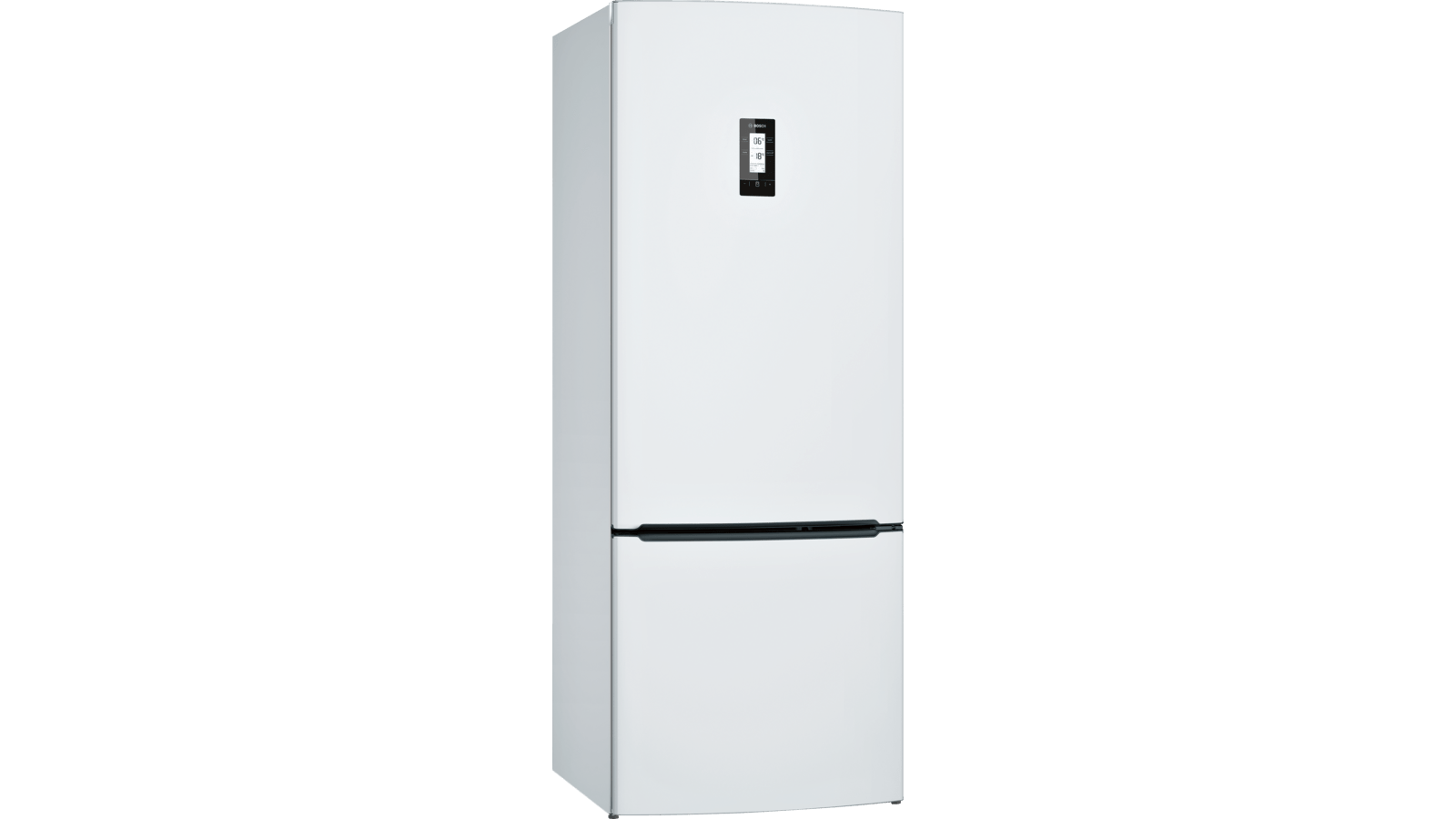 Serie 6 Alttan Donduruculu Buzdolabi 185 X 70 Cm Beyaz Kgn57pw23n