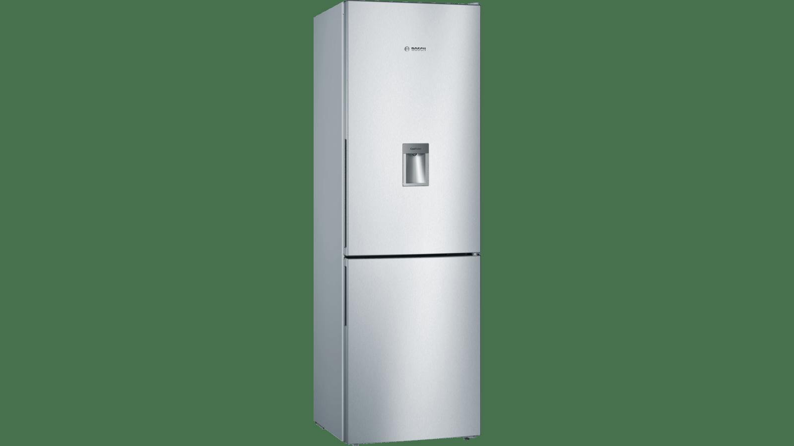Priključak za kuhinjsku vodu hladnjak