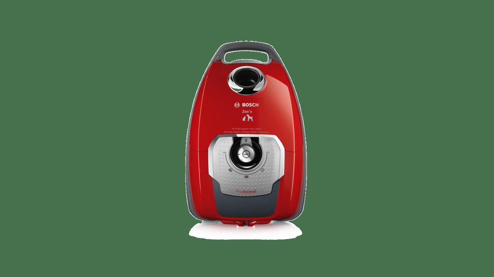 Bosch Bgl8zooau Bagged Vacuum Cleaner