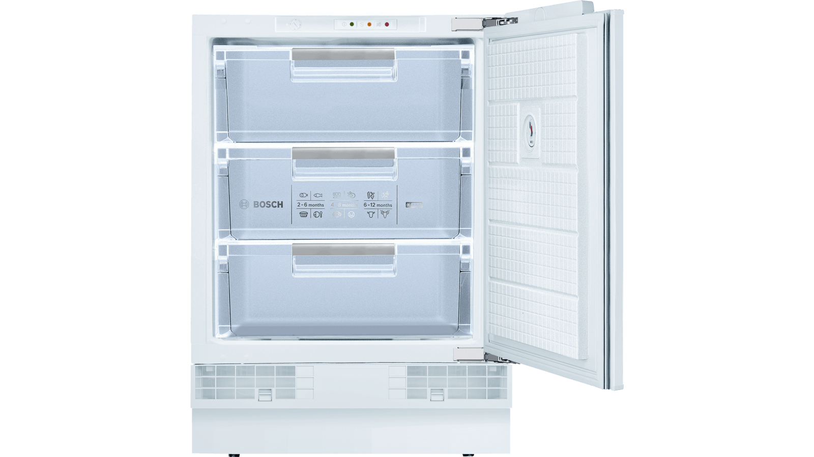 Serie   6 Built-in freezer 82 cm GUD15A50GB on