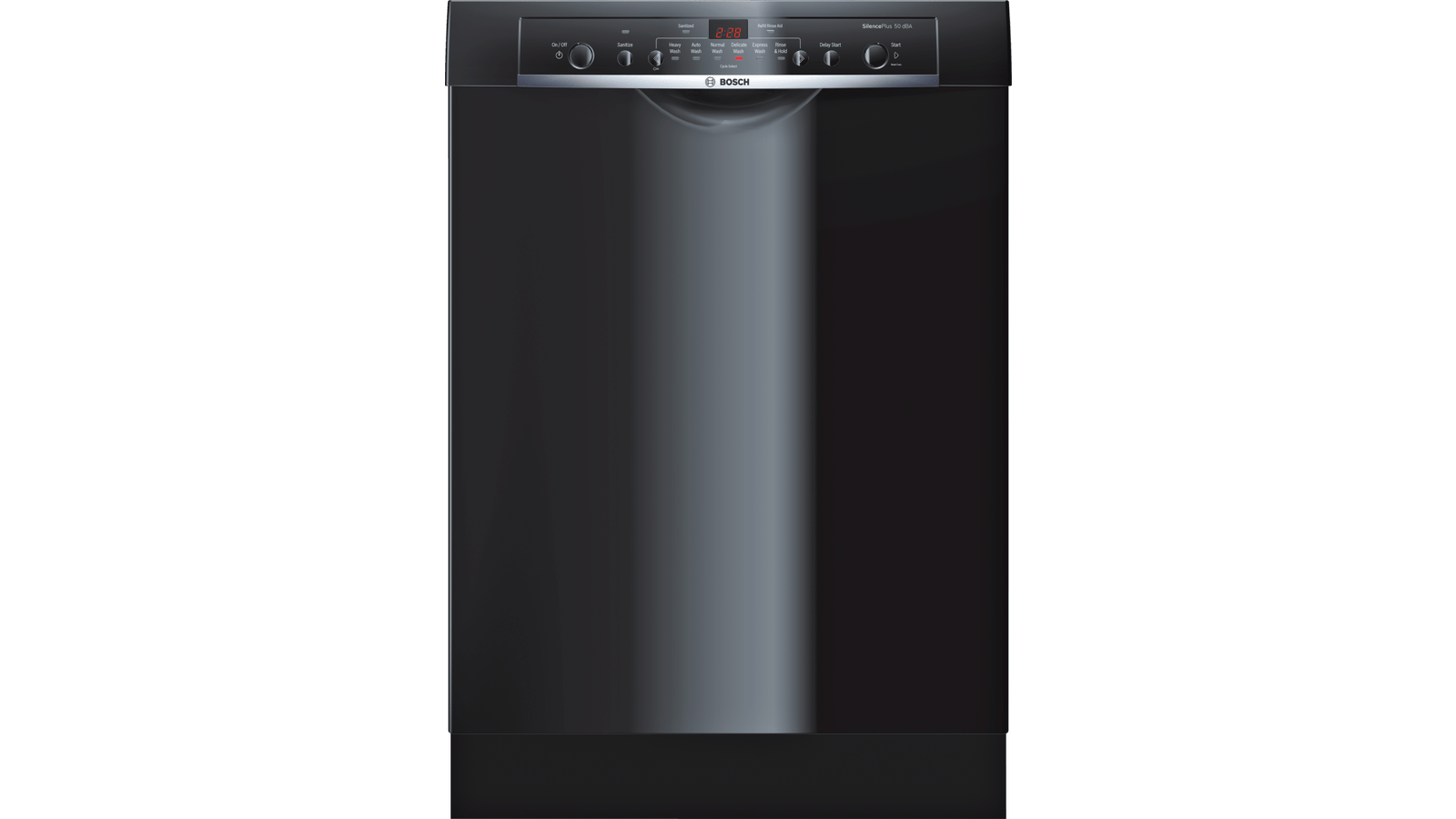Bosch She3arf6uc Dishwasher