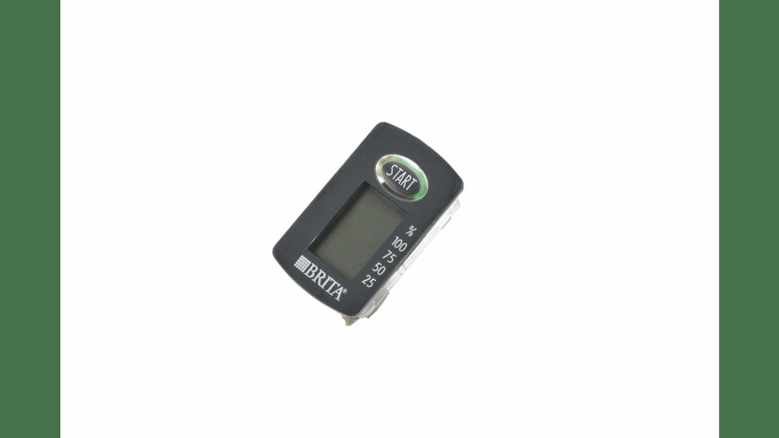 Electronic Memo Gauge Filter Change Indicator For Brita Magimix Bosch Tassimo
