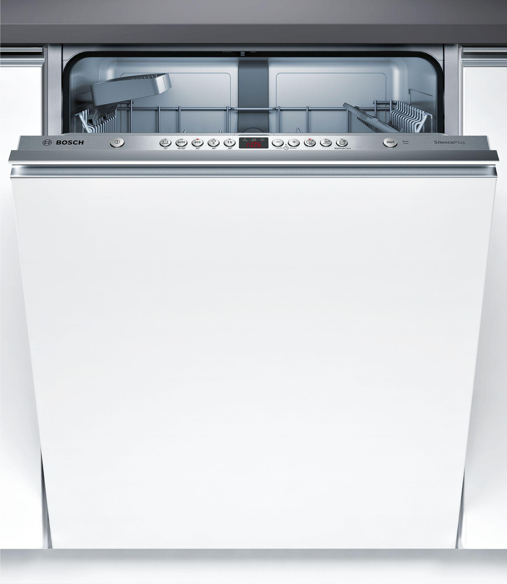 Beste Bosch Geschirrspuler Test Testberichte De
