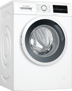 Washing Machines – Bosch Home Appliances