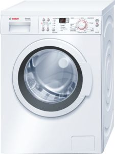 Schemi Elettrici Lavatrici Bosch : Numero di modello service assistant