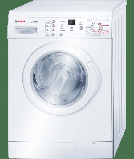 Goede BOSCH - WAE2837SNL - Wasmachine TL-05