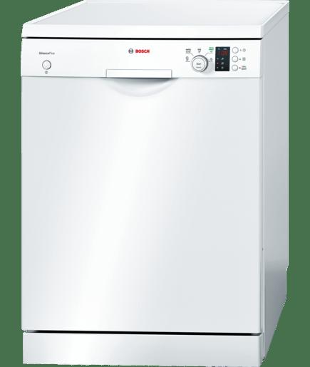 lave-vaisselle 60 pl 46db a++ blanc - serie   4 - sms50d52eu   bosch