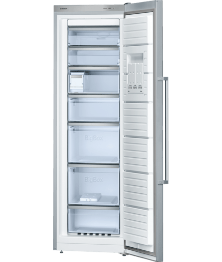 Cong lateur armoire serie 6 gsn36bi30 bosch for Acheter un congelateur armoire