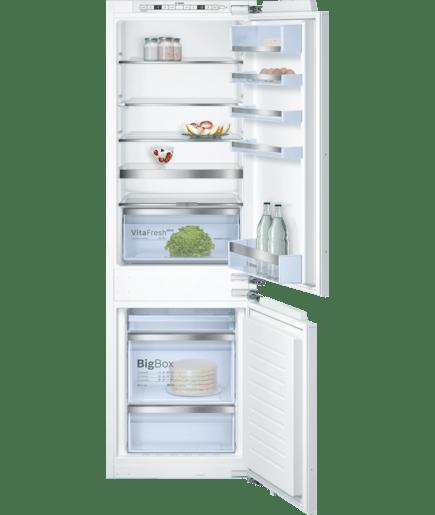 nofrost freezer built in fridge freezer fixed hinge easy. Black Bedroom Furniture Sets. Home Design Ideas