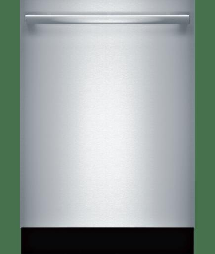 24 bar handle dishwasher shxm78w55n stainless steel 800 series rh bosch home com Bosch Dishwasher User Manual PDF bosch 800 plus series dishwasher service manual