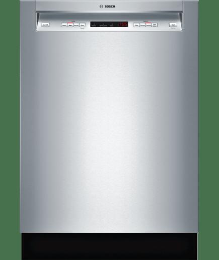 24 recessed handle dishwasher 300 series stainless steel rh bosch home com bosch 300 series dishwasher repair manual bosch 300 series dishwasher repair manual