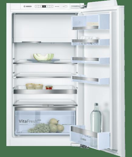 Kühlschrank Integrierbar Flachscharnier Serie 6 Kil32af30 Bosch