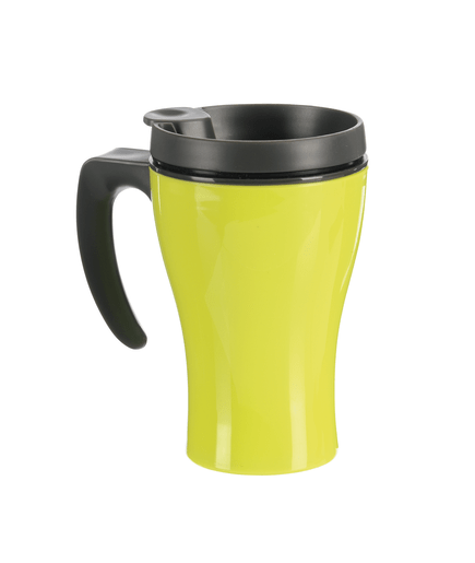 Mug isotherme vert 00468937 for Mug isotherme micro onde