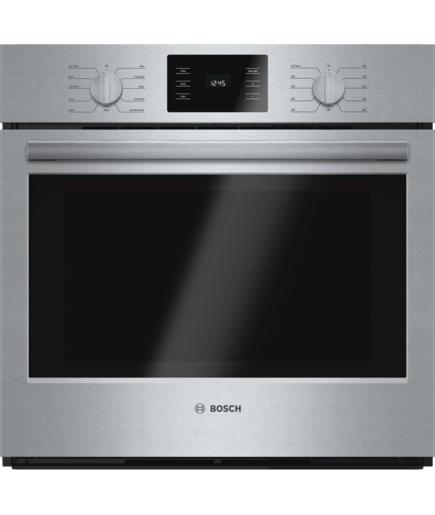 30 Quot Single Wall Oven 500 Series Stainless Steel