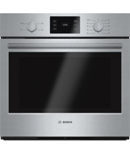 Bosch Hbl5351uc Single Wall Oven