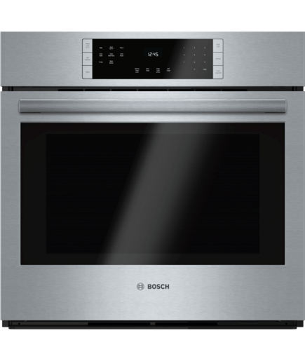 Bosch Hbl8451uc Single Wall Oven