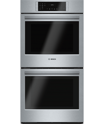 Bosch Hbn8651uc Double Wall Oven