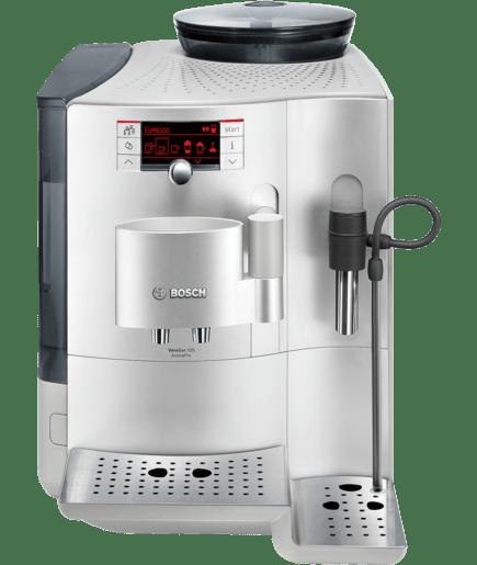 verobar aromapro 100 kaffeevollautomat silber tes71251de bosch. Black Bedroom Furniture Sets. Home Design Ideas