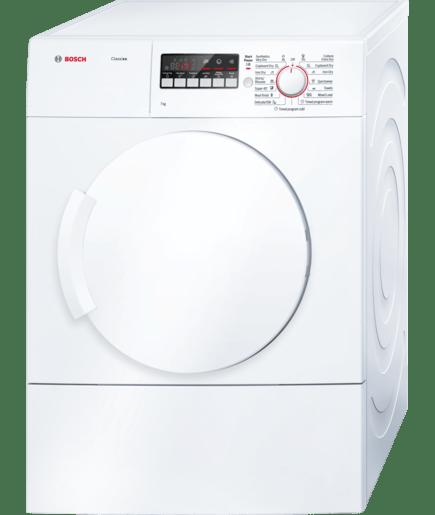 Tumble Dryer Serie 4 Wta74200au Bosch