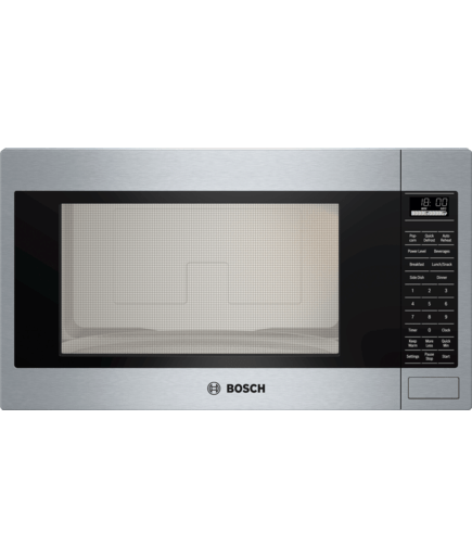 Hmb5051 Built In Microwave Oven 500 Series Stainless Steel Bosch
