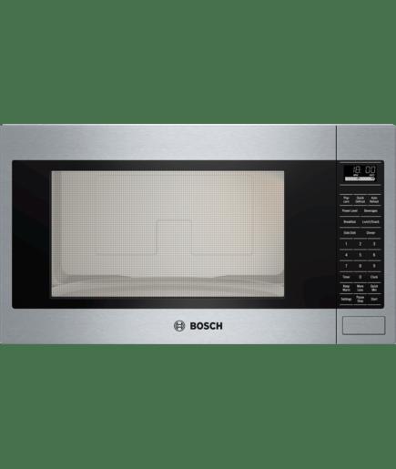500 Series Built In Microwave Oven 24 Stainless Steel Door Hinge Left Hmb5051
