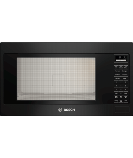 24 Quot Built In Microwave Oven Hmb5061 Black 500 Series