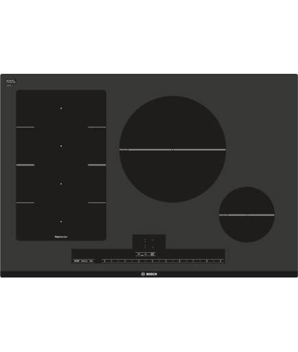 30u201d Induction Cooktop Benchmark™ Series   Black NITP066UC   Serie | 8    NITP066UC | BOSCH