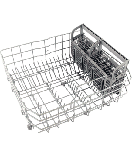 lower dishwasher rack