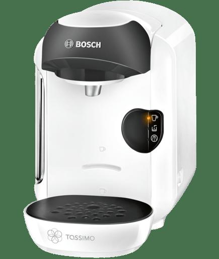 TASSIMO Mulitmaskine til varme drikke - TAS1254 | BOSCH