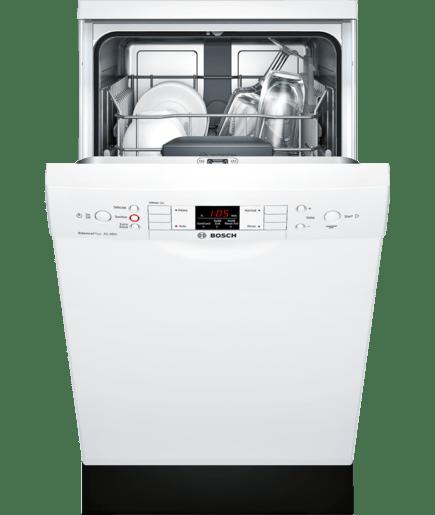 Bosch Range Top >> BOSCH - SPE53U52UC - Dishwasher