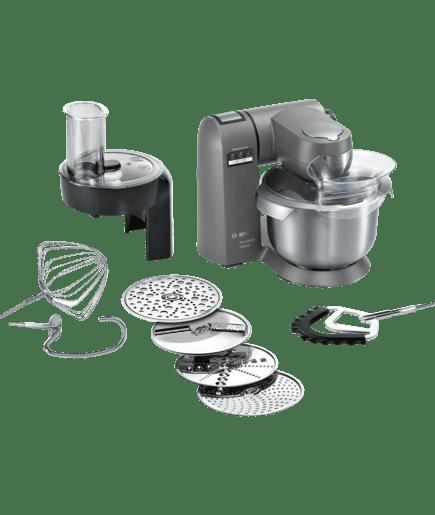 Küchenmaschine - MUMX30GXDE | BOSCH