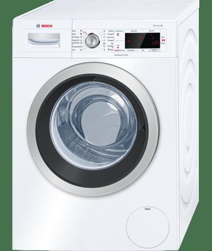 Automatic Washing Machine Serie 8 Waw28460au Bosch