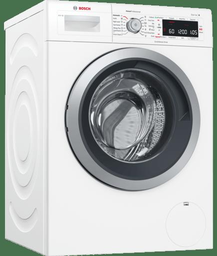 Automatic Washing Machine Serie 8 Waw32640au Bosch