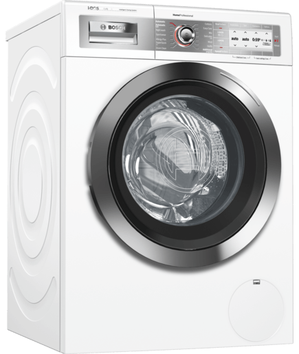 Front Load Washing Machine Homeprofessional Way32890au