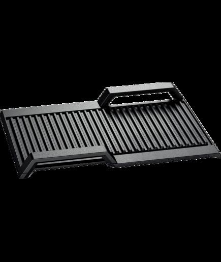 Bosch hez390522 Grill Plaque pour flexinduktion
