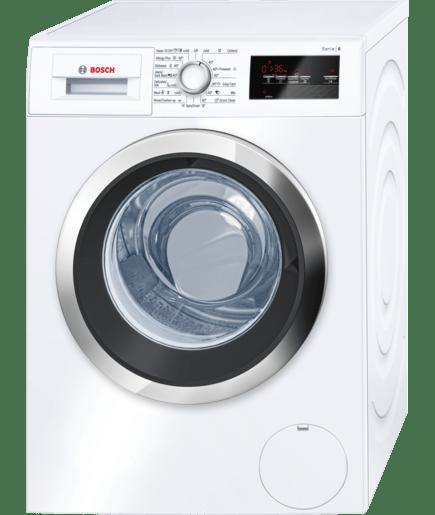 Bosch Wap28380au Washing Machine Front Loader
