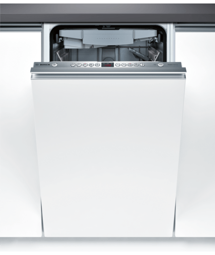 Activewater Slimline Dishwasher 45cm Fully Integrated Serie 6