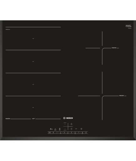 Bosch Pxe651fc1e Induction Hob