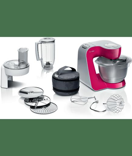 Robot de cocina mum5 red diamond ean 4242002903866 for Robot de cocina autocook