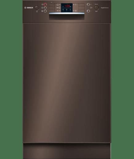 activewater 45 geschirrsp ler 45 cm unterbauger t braun serie 6 spd58n04eu bosch. Black Bedroom Furniture Sets. Home Design Ideas