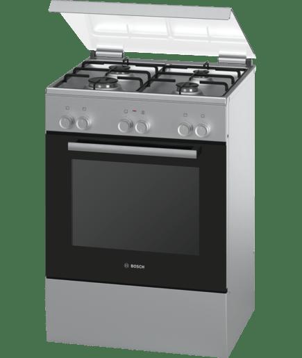 Vrijstaand gas elektrocombifornuis serie 2 for Bosch outlet store
