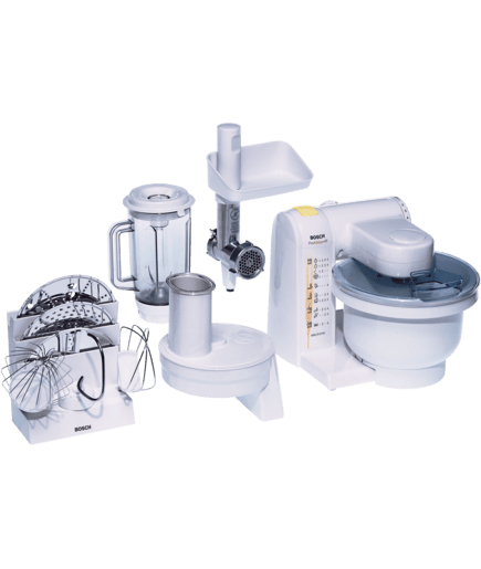 Universal Kuchenmaschine Mum4655eu Bosch
