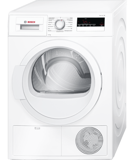 Wth85202nl serie 4 wth85202nlb bosch for Bosch outlet store