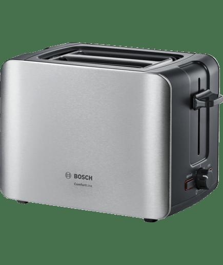 Bosch Tat6a913 Compact Toaster