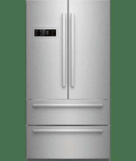 36 Quot Freestanding Counter Depth French Door Refrigerator